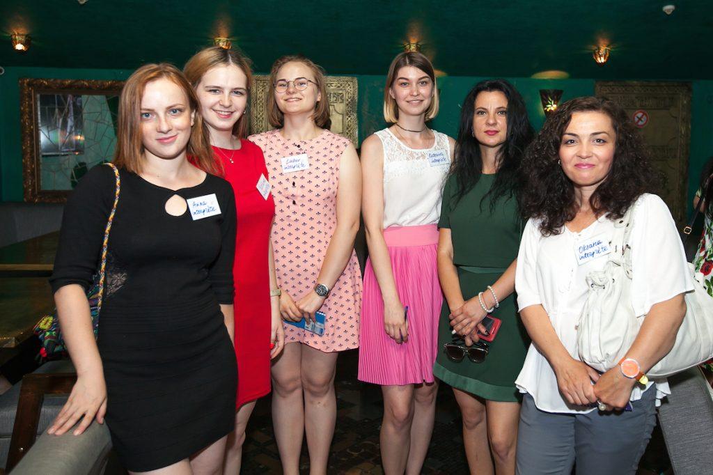 interprètes français Kharkiv, Ukraine