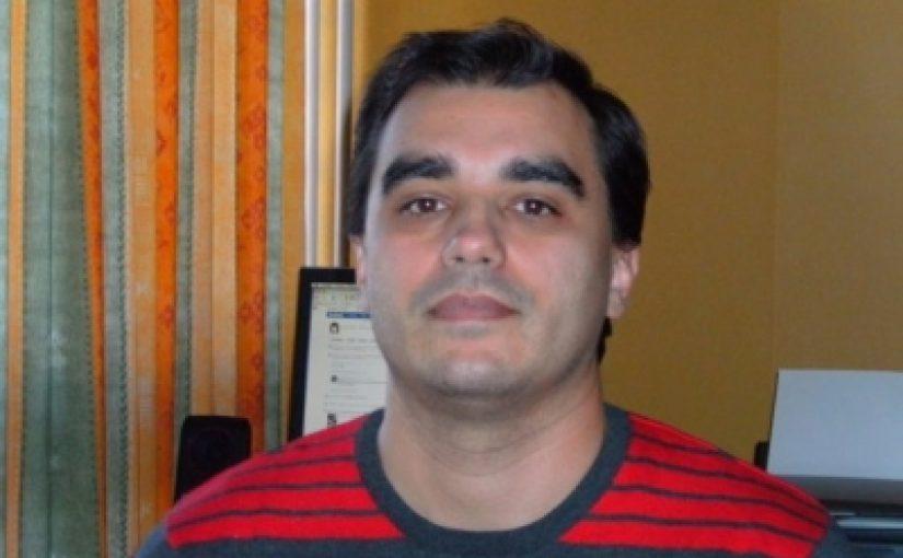 Marc, 45 ans, France