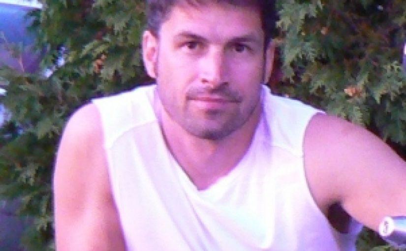 Denis, 30 ans, Canada