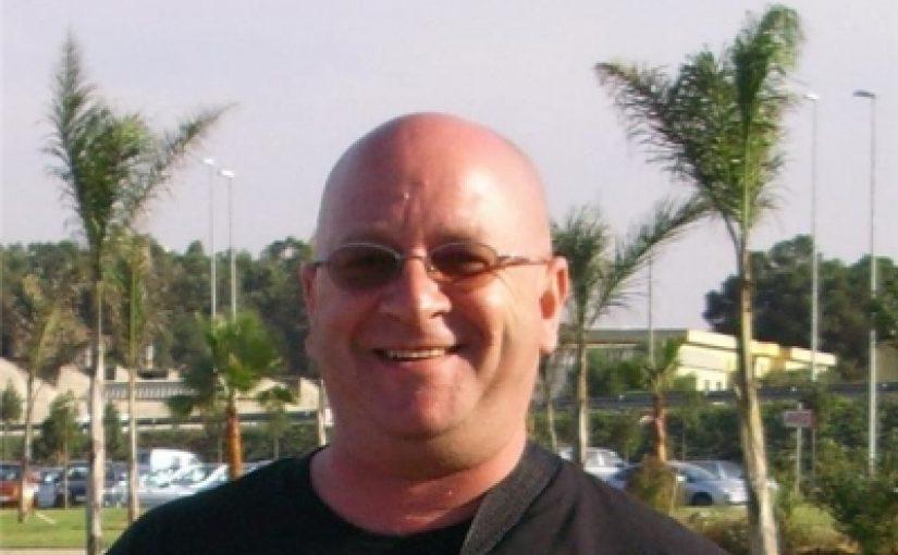 Felipe, 49 ans, France