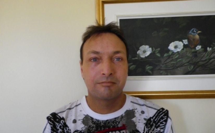 Denis, 50 ans, Canada