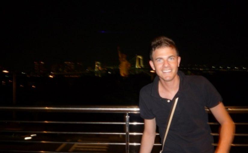 David, 33 ans, Belgique