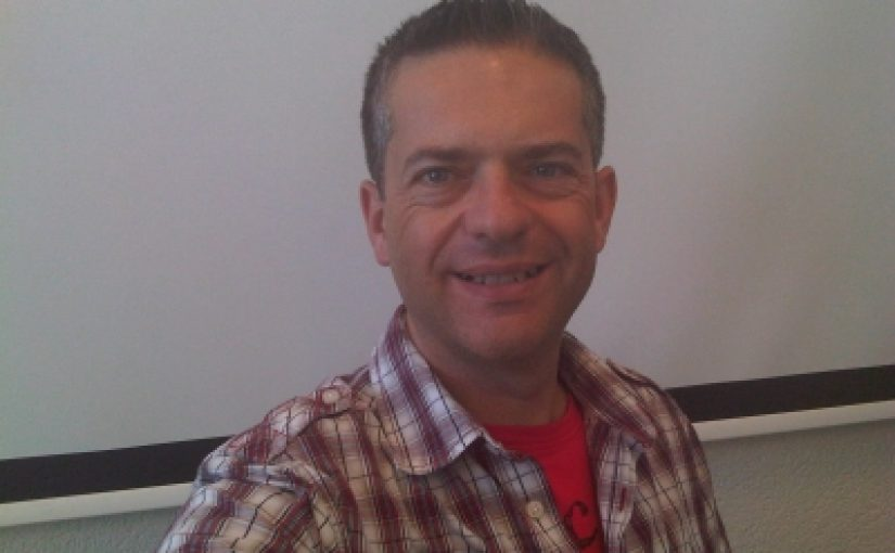 Christophe, 48 ans, France
