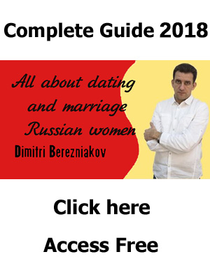 Guide to meeting Russian and Ukrainian women
