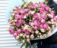 acheter fleurs Kharkov
