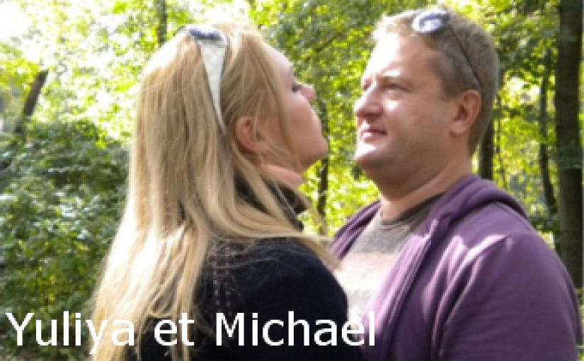 Michael, 40 ans, France