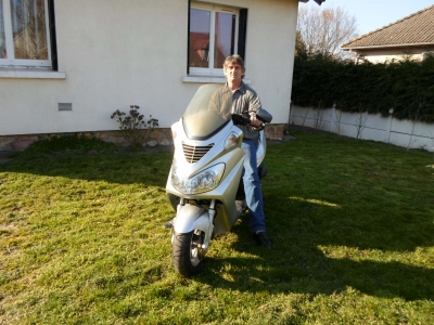 Xavier, 53 ans, France