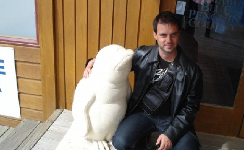 Stéphane, 37 ans, France