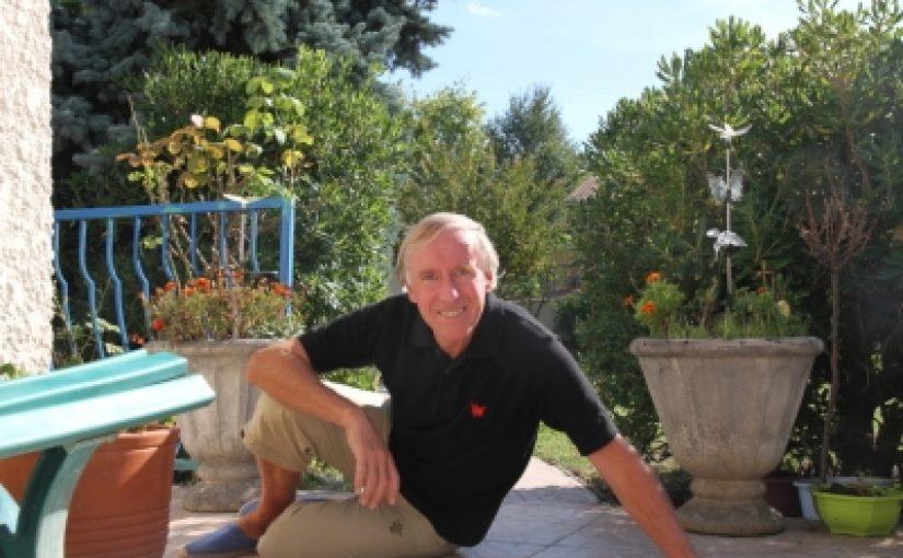 Jésus, 55 ans, France