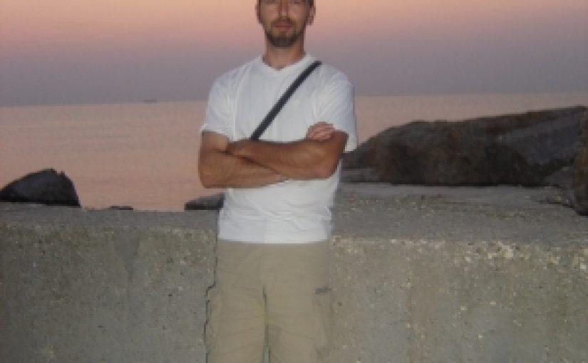 Patrice, 40 ans, France