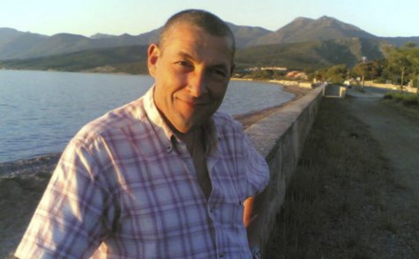 Jean-Michel, 60 ans, France