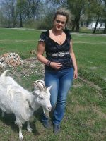recherche femme agricultrice celibataire