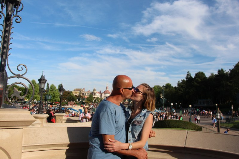 photo amour russe en France