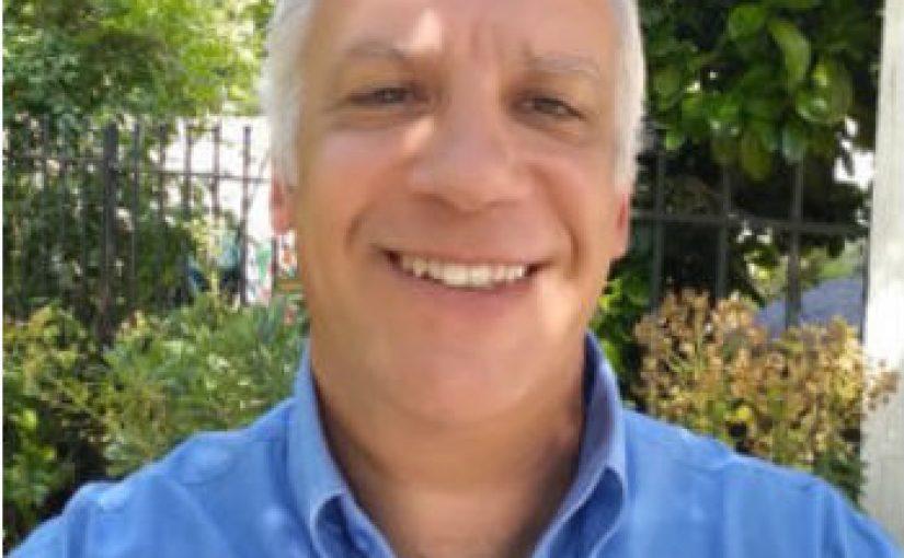 Hervé Olive, 53 ans, France