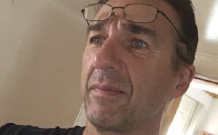 Alain Lafitte, 54 ans, Saint-Pierre et Miquelon