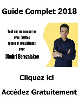 Photos de profil de site Web de rencontres russes