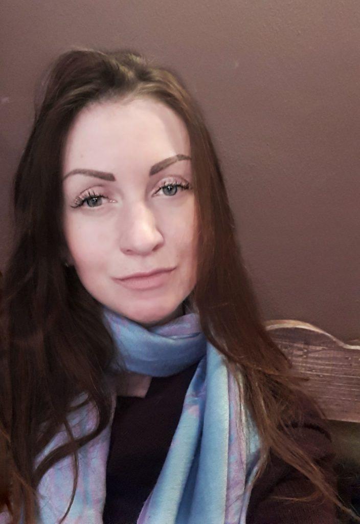 belle femme ukrainienne