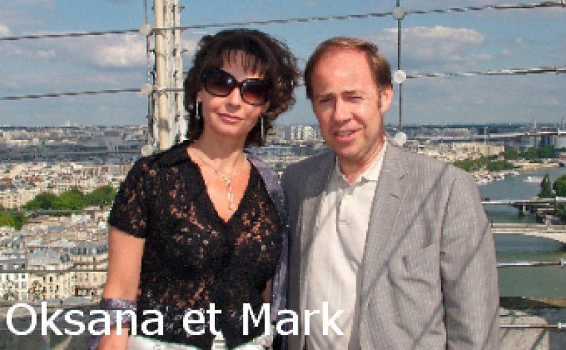 Mark, 52 ans, France: témoignage sur l'agence