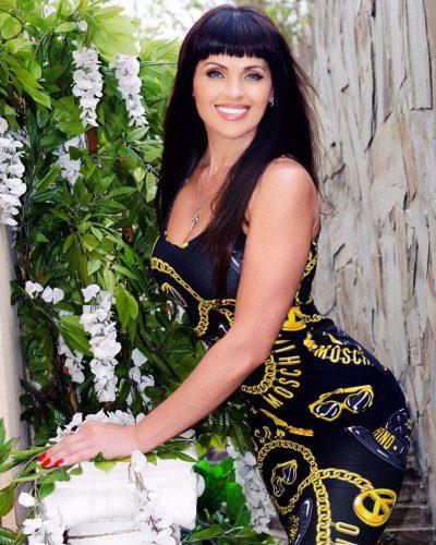 belle femme ukrainienne pour marige