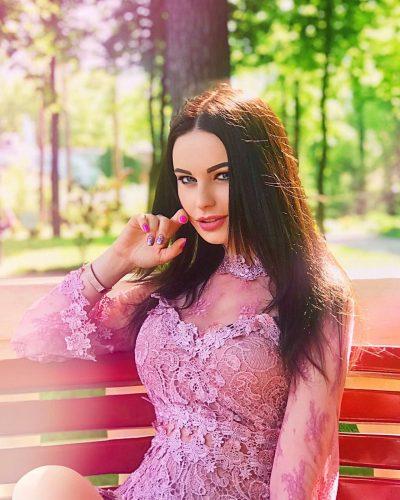 rencontrer une belle fille russe
