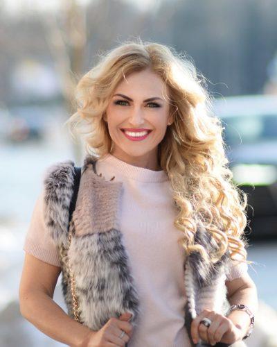 rencontrer belle femme blonde