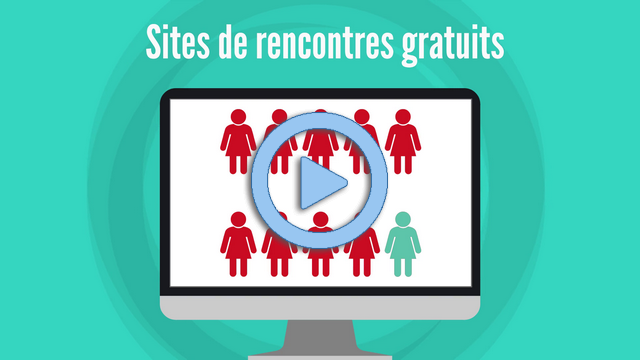 Agences matrimoniales ou sites de rencontres